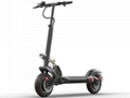 E-scooter Alloy Frame