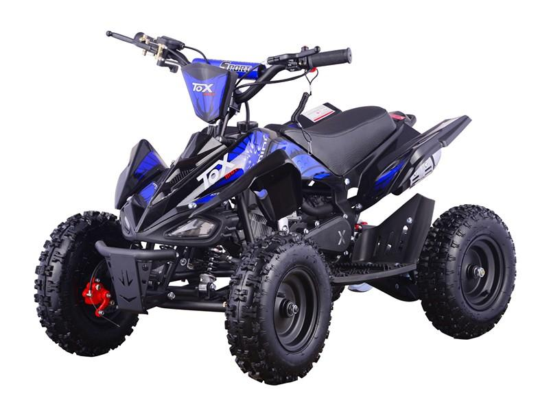 Mini Quad 49cc (ATV-6)  1