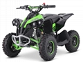 Mini Quad ATV 49cc (ATV-3A)