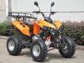 Off road ATV wih 150cc, 200cc, 250cc