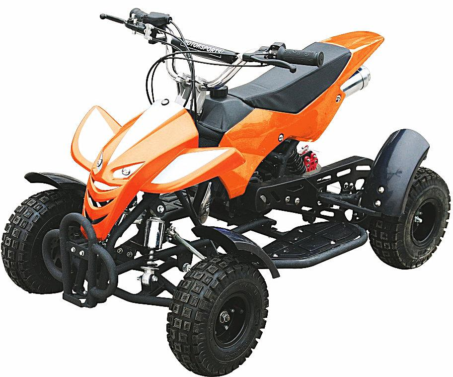 49cc Mini ATV (ATV-1) 1