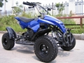 49cc Mini ATV (ATV-1) 2