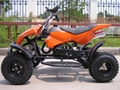 49cc Mini ATV (ATV-1) 4