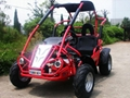 Go Kart 6.5HP (GK002A)