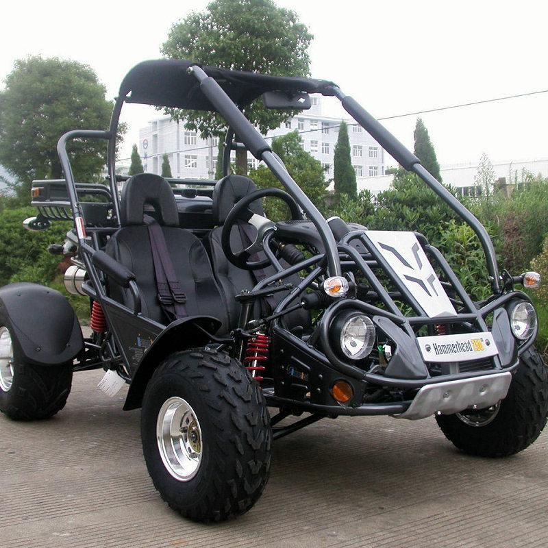 300cc Buggy (GK006GT) 2