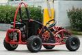 80cc Mini Cross Kart, Mini Go Kart (GK005) 6