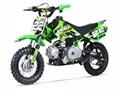 """Pit Bike CRF Mini 10""""/10"""" (DB601)"""