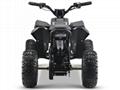 Electric Quad ATV (ATV-9E)