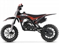Kids Mini Motocross Dirt Bike 49cc