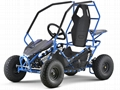 Kids Electric Go Kart Buggy (GK004E)