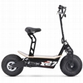 1600W 2000W Off Road Electric Scooter for Adult (Hot Product - 1*)