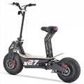 1600W 2000W Off Road Electric Scooter for Adult