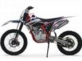 Dirt Bike 150cc,200cc,250cc