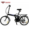 Folding E-Bike (HP-F01)