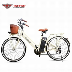 Electric Bike (HP-C05)