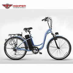 Electric Bike (HP-C06)