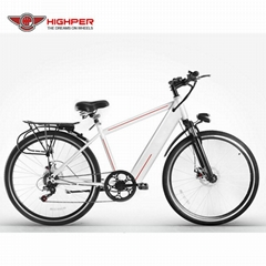 Electric Bike (HP-C08)