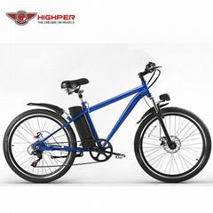 Electric Mountain Bike (HP-M04)