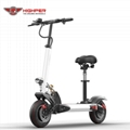 600W,1200W,2400W Electric Scooter(HP-I42)