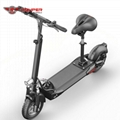 """600W 10"""" Electric Scooter(HP-I41)"""