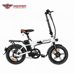 Folding E-Bike (HP-F02)