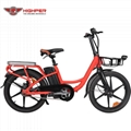 Electric Bike (HP-C04)