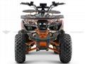 Shaft Drive Electric ATV for Adult (ATV007E-SHAFT)