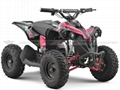 Electric ATV 1060W Brushless Shaft Drive