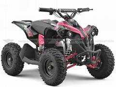 Electric ATV 1060W Brushless Shaft Drive (ATV-3E B)
