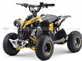 Electric ATV 1200W Brushless Shaft Drive