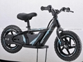 Electric Balance Bike DikDik 12""