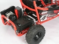 1000W Electric Go Kart (GK008E) 7