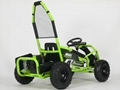 1000W Electric Go Kart (GK008E) 5