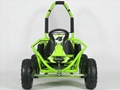 1000W Electric Go Kart (GK008E) 4