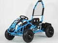 1000W Electric Go Kart (GK008E) 3