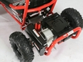 1000W Electric Go Kart (GK008E) 6