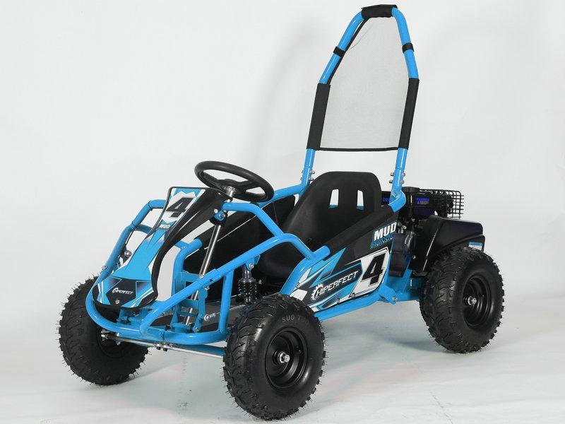 98cc Go Kart EPA & CARB approved (GK008) 1