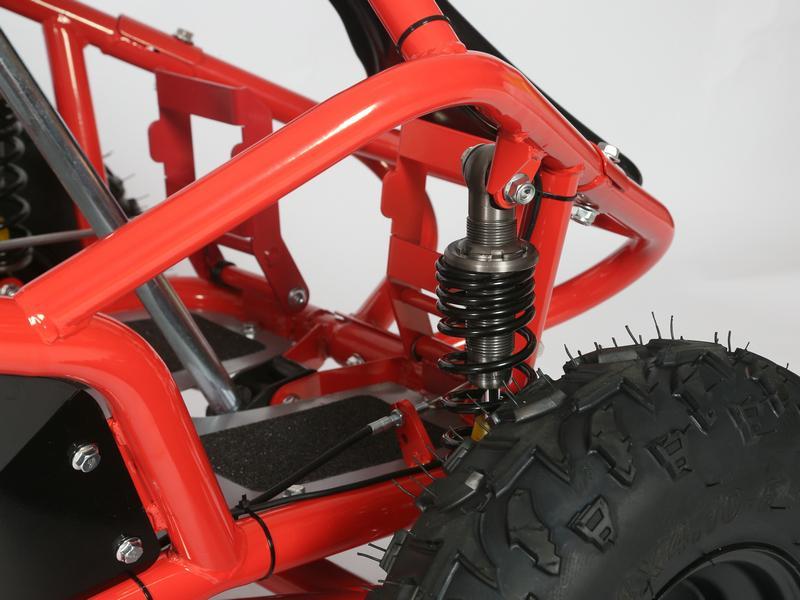 98cc Go Kart EPA & CARB approved (GK008) 8