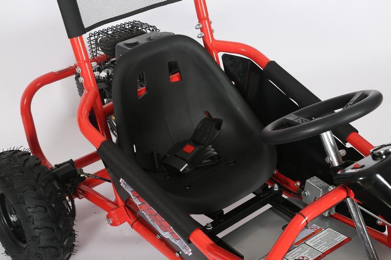 98cc Go Kart EPA & CARB approved (GK008) 9