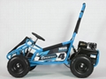 98cc Go Kart EPA & CARB approved (GK008) 5