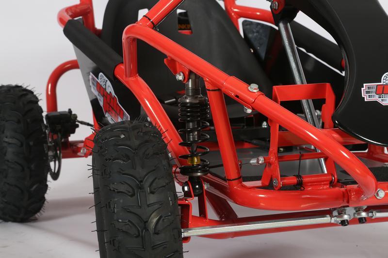 98cc Go Kart EPA & CARB approved (GK008) 10