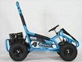 98cc Go Kart EPA & CARB approved (GK008) 6