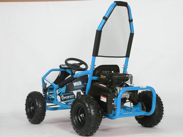 98cc Go Kart EPA & CARB approved (GK008) 7
