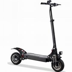 2000W Dual Motors Electric Scooter (HP-I44)