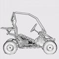 Go Kart, UTV & Jeep