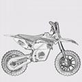 Dirt Bike Electric