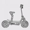 E-Scooter & E-Trike