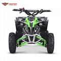 Mini Quad ATV 49cc (ATV-3A)