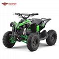 Electric ATV 1060W Brushless Shaft Drive (ATV-3EB)