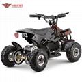 Electric ATV (ATV-1E)